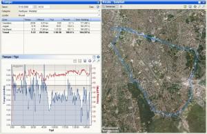 Brussel Marathon wedstrijdverloop