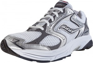 mijn nieuwe schoenen: Saucony Grid Shadow 11