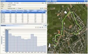 ik loop vandaag alsof het een 10 kilometer wedstrijd is, maar moet nog even doorlopen om de streep te bereiken =)