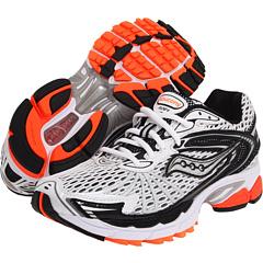 nieuw paar schoenen inlopen (Saucony Progrid Ride 4)