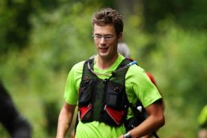 Dubbele marathon in ecotrail Brussel