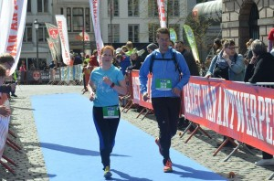 finish-foto's : gva