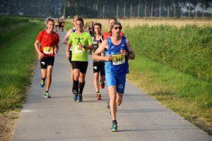 halverwege tijdens 10 mijl Sint-Margriete (foto: Tim Verbeke)