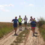 11 kilometer…