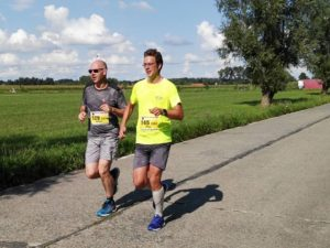 Samen met Willem
